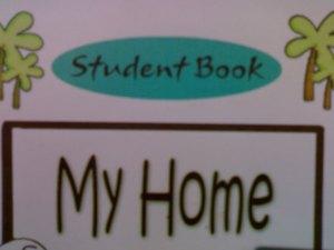 Rumah tempat belajar
